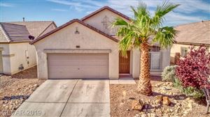 Photo of 3937 YELLOW MANDARIN Avenue, North Las Vegas, NV 89081 (MLS # 2105441)