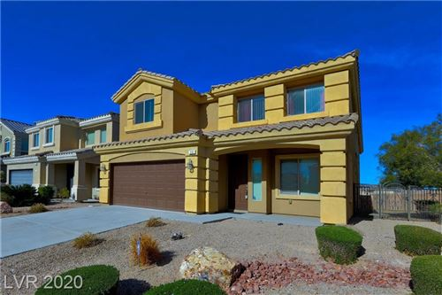 Photo of 30 Laying Up, Las Vegas, NV 89148 (MLS # 2187441)