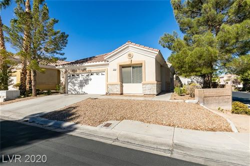 Photo of 236 Crooked Tree Drive, Las Vegas, NV 89148 (MLS # 2242441)