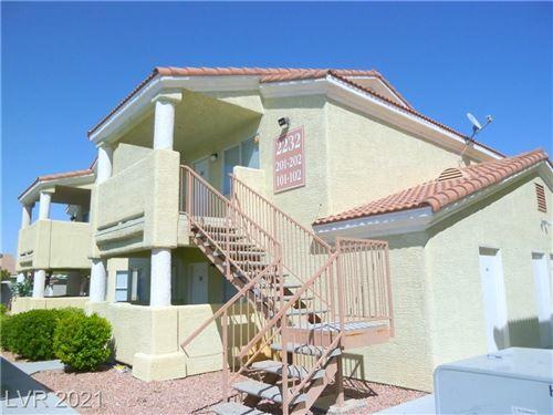 Photo of 2232 Benmore Street, Las Vegas, NV 89108 (MLS # 2262441)