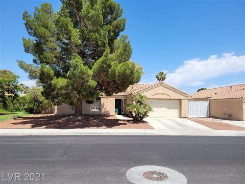 Photo of 4912 Breezy Day Drive, North Las Vegas, NV 89031 (MLS # 2303441)