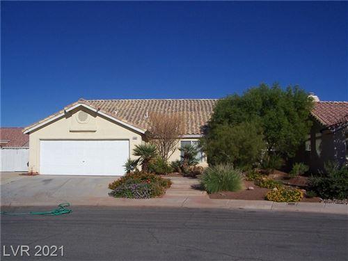 Photo of 4560 Dehesa Court, Las Vegas, NV 89122 (MLS # 2306441)