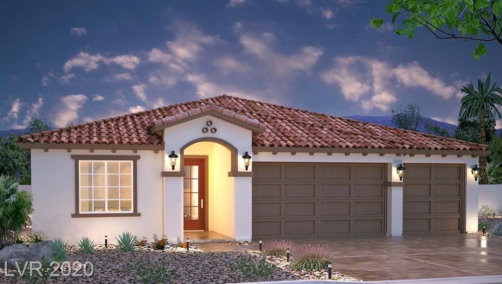 Photo of 4406 Rubious Avenue, North Las Vegas, NV 89084 (MLS # 2201441)