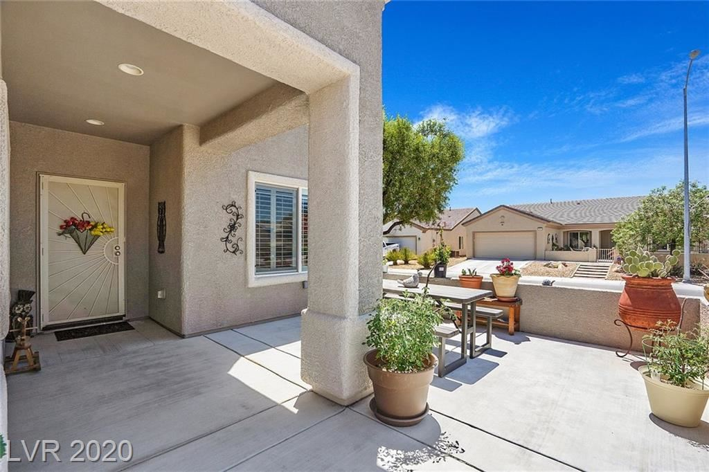 Photo of 3613 Crested Cardinal Drive, North Las Vegas, NV 89084 (MLS # 2205441)