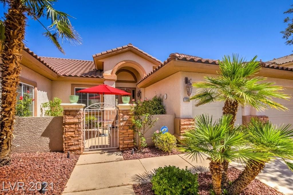 Photo of 5590 San Palazzo Court, Las Vegas, NV 89141 (MLS # 2295441)