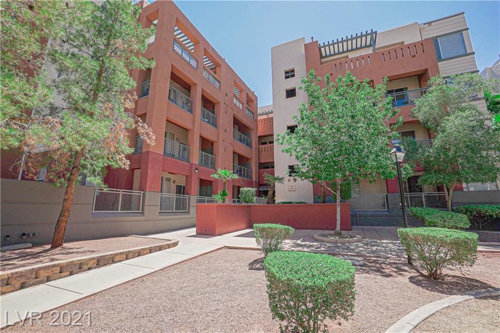 Photo of 43 East Agate Avenue #309, Las Vegas, NV 89123 (MLS # 2332441)