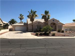 Photo of 1170 CALICO RIDGE Drive, Henderson, NV 89011 (MLS # 2089442)