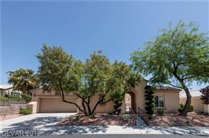 Photo of 10320 PREMIA Place, Las Vegas, NV 89135 (MLS # 2102442)