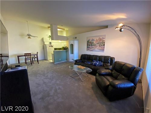 Photo of 1575 West Warm Springs Road #2322, Henderson, NV 89014 (MLS # 2209442)