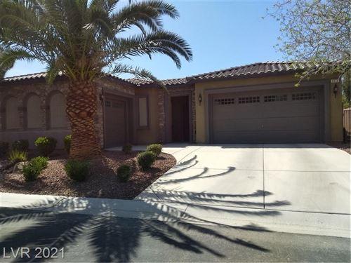 Photo of 6573 Benbrook Springs Drive, Las Vegas, NV 89131 (MLS # 2284442)