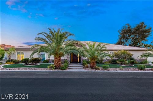 Photo of 2931 East Viking Road, Las Vegas, NV 89121 (MLS # 2298442)