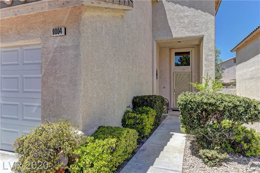 Photo of 9004 Iron Hitch Avenue, Las Vegas, NV 89143 (MLS # 2207442)