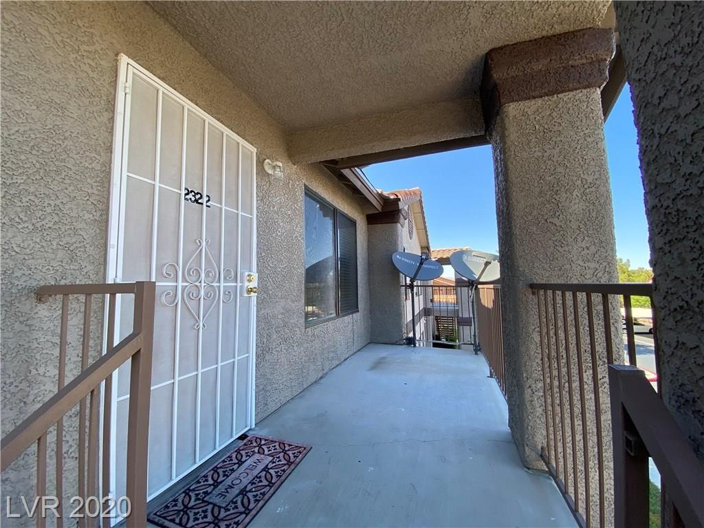 Photo of 1575 West Warm Springs Road #2322, Henderson, NV 89014 (MLS # 2209442)