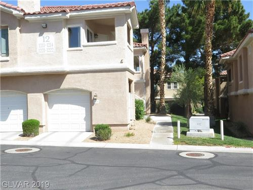Photo of 251 South GREEN VALLEY #1214, Henderson, NV 89015 (MLS # 2157443)