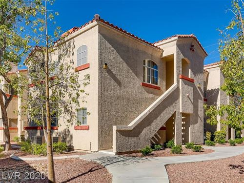 Photo of 533 INDIAN BLUFF Street #102, Las Vegas, NV 89145 (MLS # 2166443)