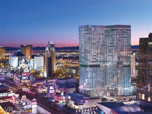 Photo of 3750 Las Vegas Boulevard #2909, Las Vegas, NV 89158 (MLS # 2237443)