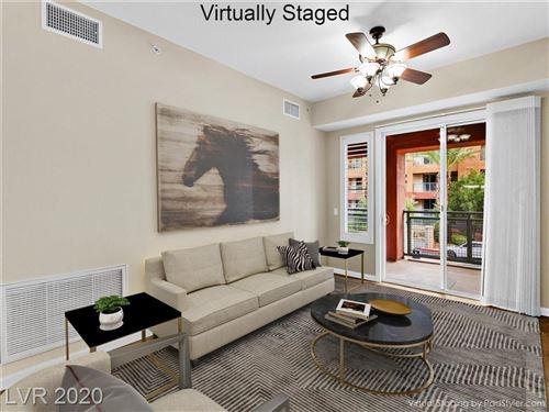 Photo of 15 Agate Avenue #207, Las Vegas, NV 89123 (MLS # 2254443)