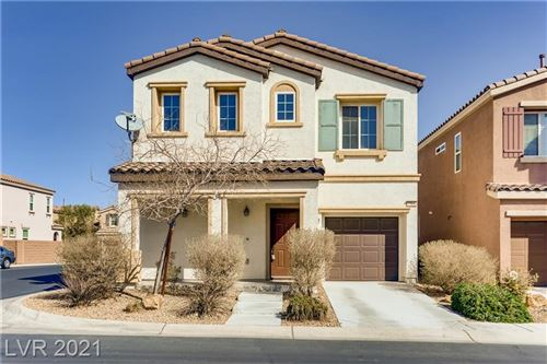 Photo of 7564 Perla Del Mar Avenue, Las Vegas, NV 89179 (MLS # 2266443)