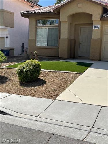 Photo of 10109 Prairie Dove Avenue, Las Vegas, NV 89117 (MLS # 2273443)