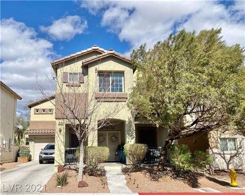 Photo of 8388 Winterchase Place, Las Vegas, NV 89143 (MLS # 2281443)