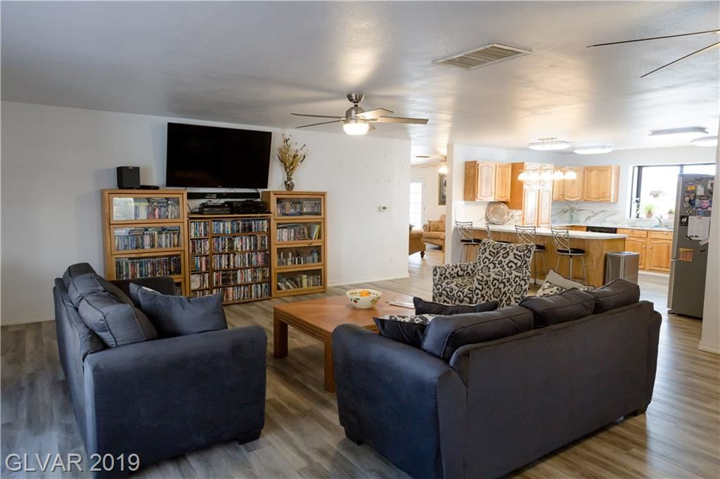 Photo of 3421 GOWAN Road, North Las Vegas, NV 89032 (MLS # 2158443)