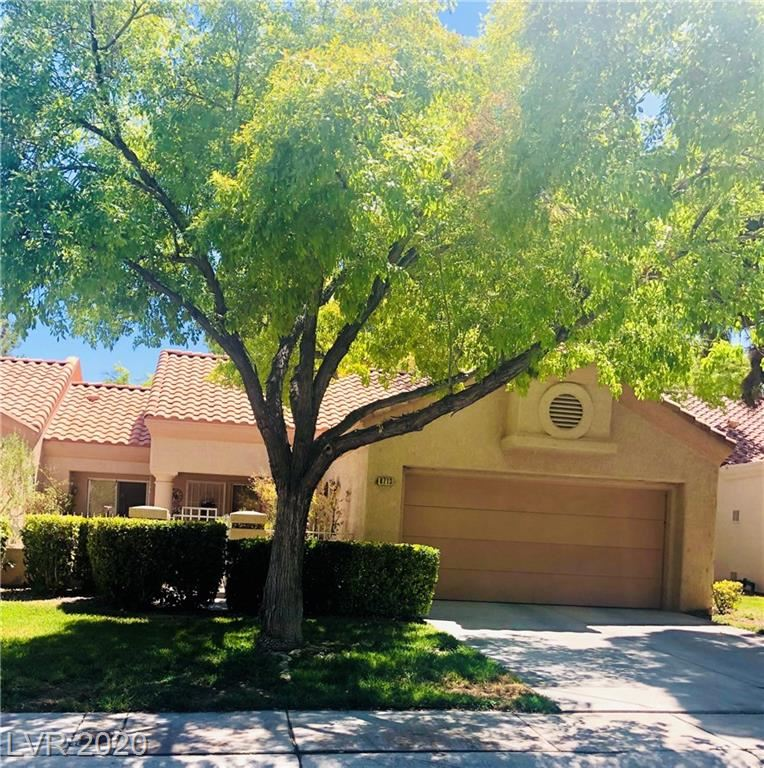Photo of 8713 Millsboro Drive, Las Vegas, NV 89134 (MLS # 2232443)