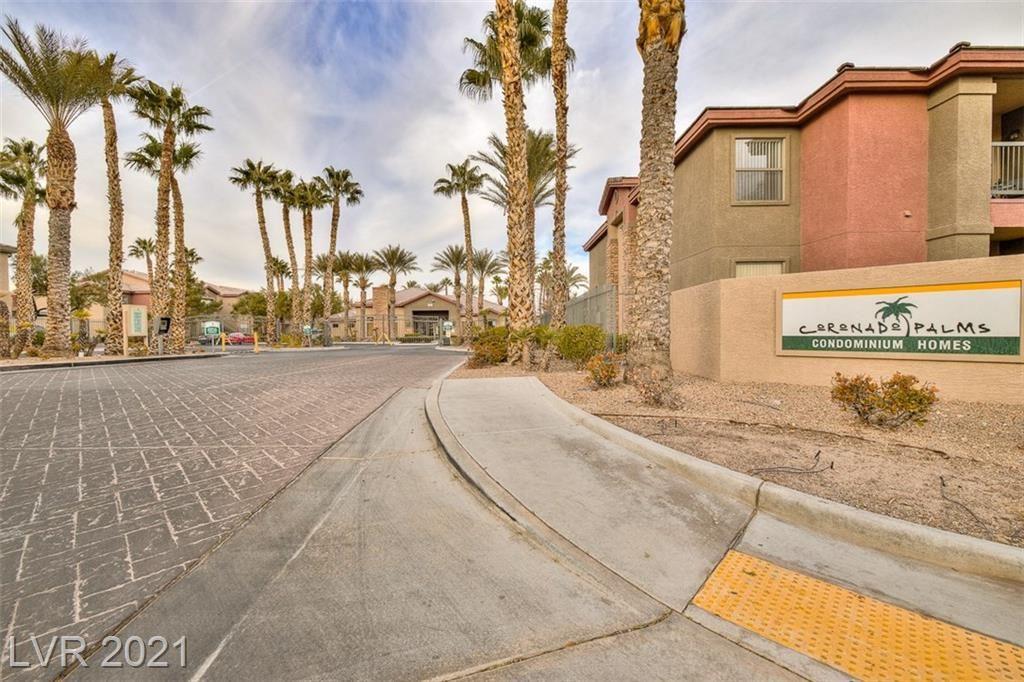 Photo of 8000 Badura Avenue #1035, Las Vegas, NV 89113 (MLS # 2261443)