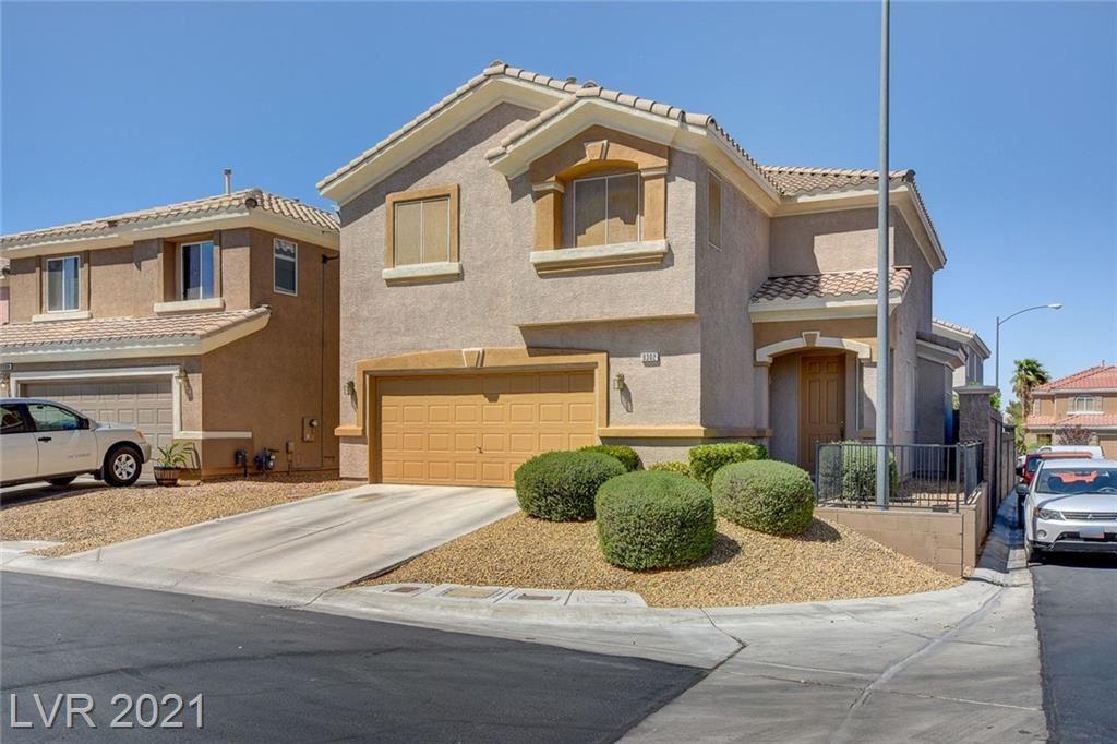 Photo of 9302 Lemon Mint Court, Las Vegas, NV 89148 (MLS # 2285443)