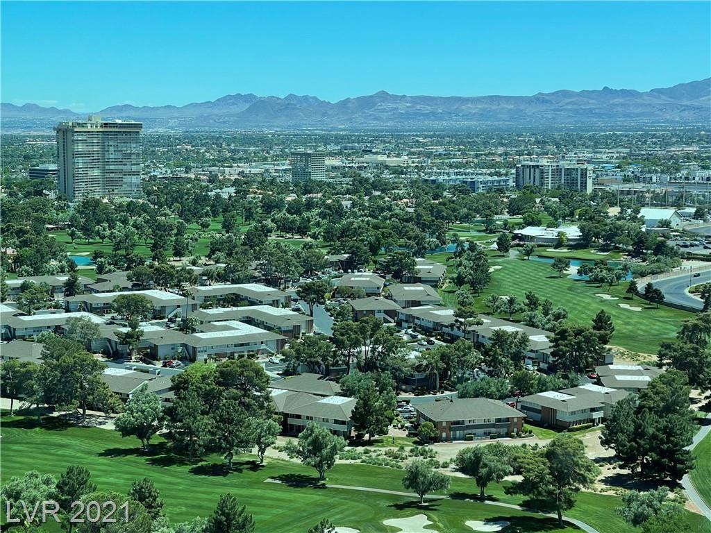Photo of 322 Karen Avenue #2605, Las Vegas, NV 89109 (MLS # 2290443)