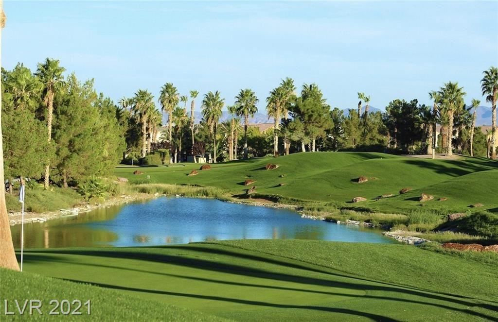 Photo of 90 Augusta Course Avenue, Las Vegas, NV 89148 (MLS # 2314443)