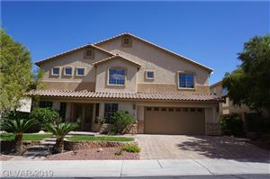 Photo of 409 VIA SONADOR, Henderson, NV 89074 (MLS # 2081444)