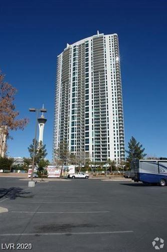 Photo of 322 Karen #505, Las Vegas, NV 89109 (MLS # 2280444)