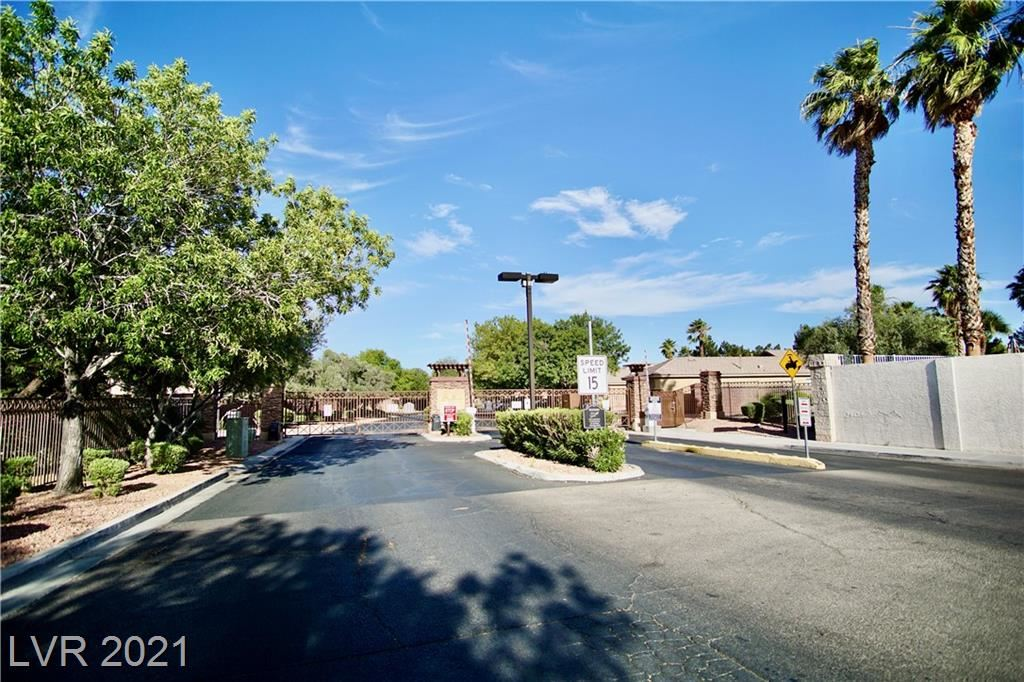 Photo of 5602 Little Lake Avenue, Las Vegas, NV 89122 (MLS # 2293444)
