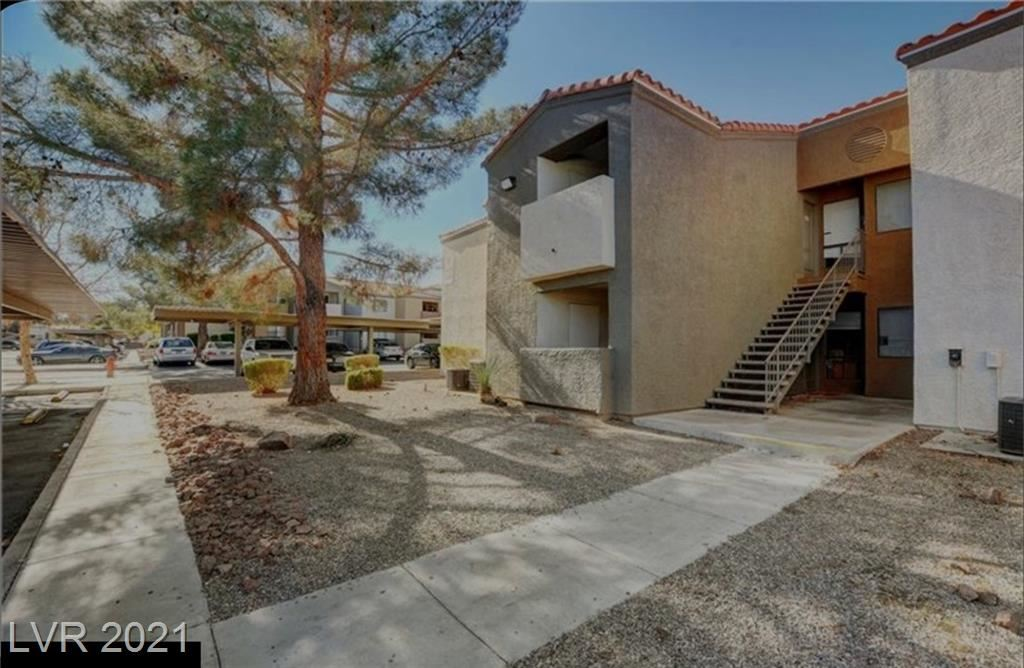 Photo of 3151 Soaring Gulls Drive #2061, Las Vegas, NV 89128 (MLS # 2319444)