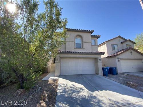 Photo of 5133 Welch Valley Avenue, Las Vegas, NV 89131 (MLS # 2239445)