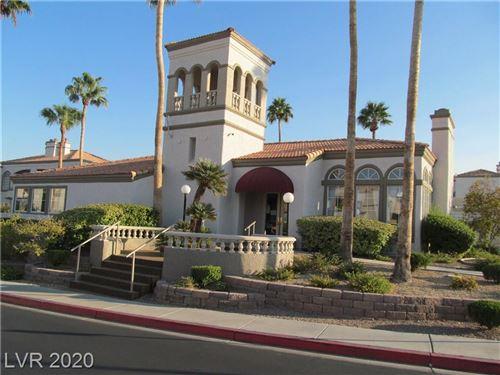 Photo of 3150 Soft Breezes Drive #2213, Las Vegas, NV 89128 (MLS # 2241445)