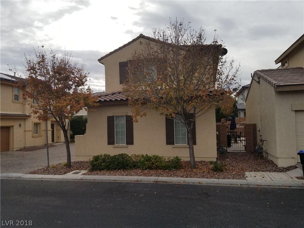 1023 SUNNY ACRES Avenue, North Las Vegas, NV 89081 - MLS#: 2036445