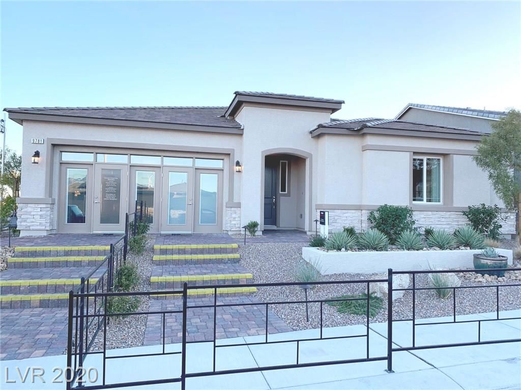 Photo of 9781 DESERT SPOON Avenue, Las Vegas, NV 89149 (MLS # 2188445)
