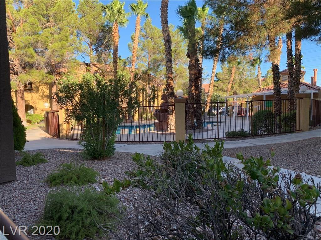 Photo of 7950 Flamingo Road #1167, Las Vegas, NV 89147 (MLS # 2212445)