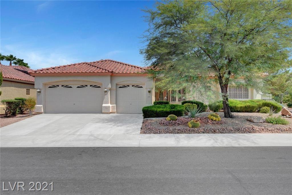 Photo of 2324 Quartz Peak Street, Las Vegas, NV 89134 (MLS # 2323445)