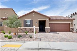 Photo of 713 COASTAL LAGOON Street, Henderson, NV 89002 (MLS # 2088446)