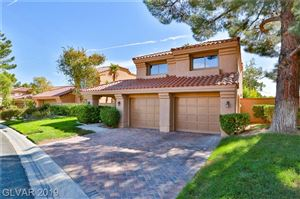 Photo of 7665 SPANISH BAY Drive, Las Vegas, NV 89113 (MLS # 2145446)