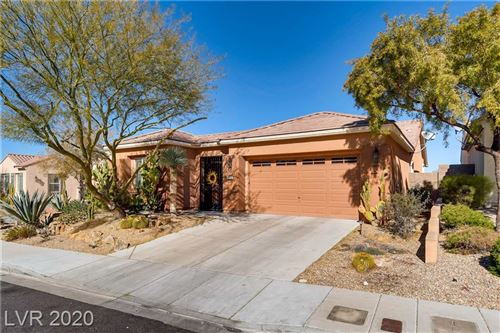 Photo of 2558 Kinghorn Place, Henderson, NV 89044 (MLS # 2208446)