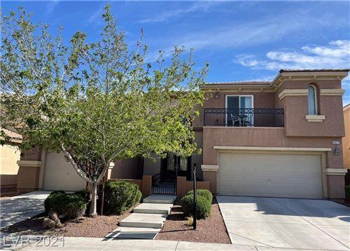 Photo of 4021 Fabulous Finches Avenue, North Las Vegas, NV 89084 (MLS # 2285446)