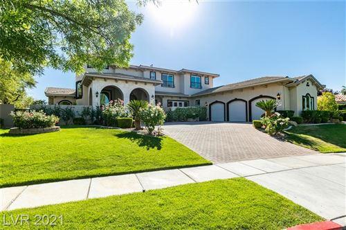Photo of 1523 Villa Rica Drive, Henderson, NV 89052 (MLS # 2293446)