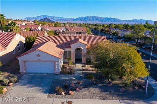 Photo of 10300 Longwood Drive, Las Vegas, NV 89134 (MLS # 2341446)
