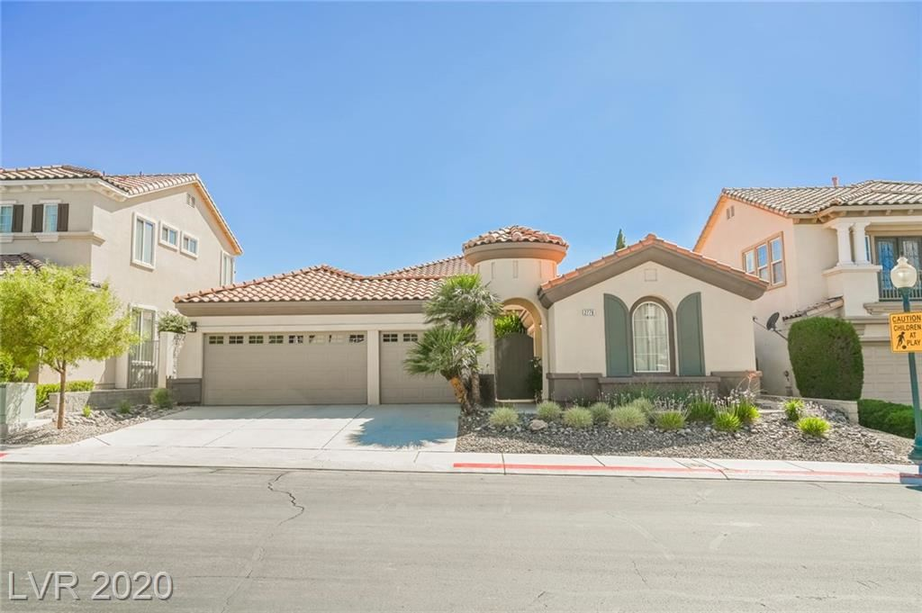 Photo of 2776 Botticelli Drive, Henderson, NV 89052 (MLS # 2231446)