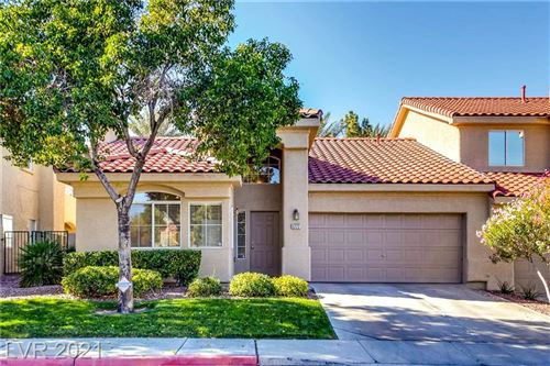 Photo of 1777 LILY POND, Henderson, NV 89012 (MLS # 2262447)