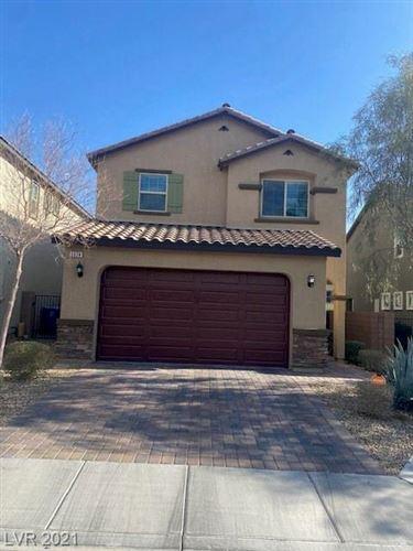 Photo of 6624 Salt Pond Bay Street, Las Vegas, NV 89149 (MLS # 2263447)