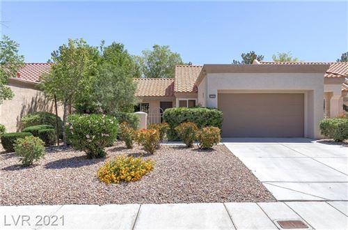 Photo of 2540 Tigerseye Drive, Las Vegas, NV 89134 (MLS # 2295447)